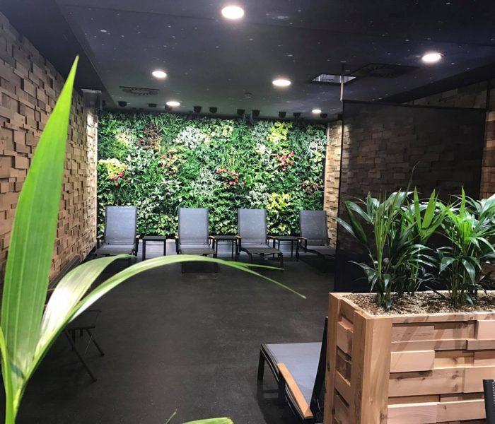 Centrum Černý Most rozšiřuje možnosti odpočinku a relaxace otevřením saunového světa Saunia