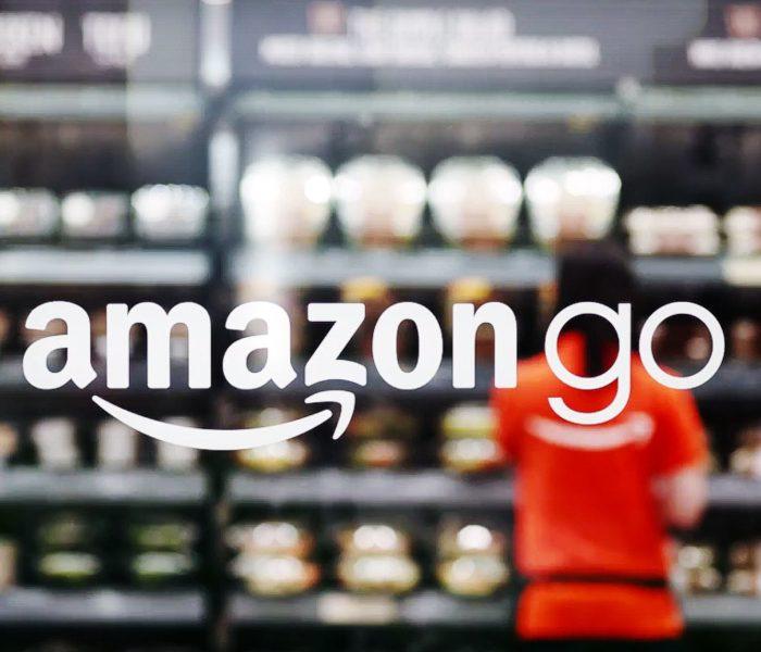 Technologická novinka budoucnosti – samoobsluha Amazon GO