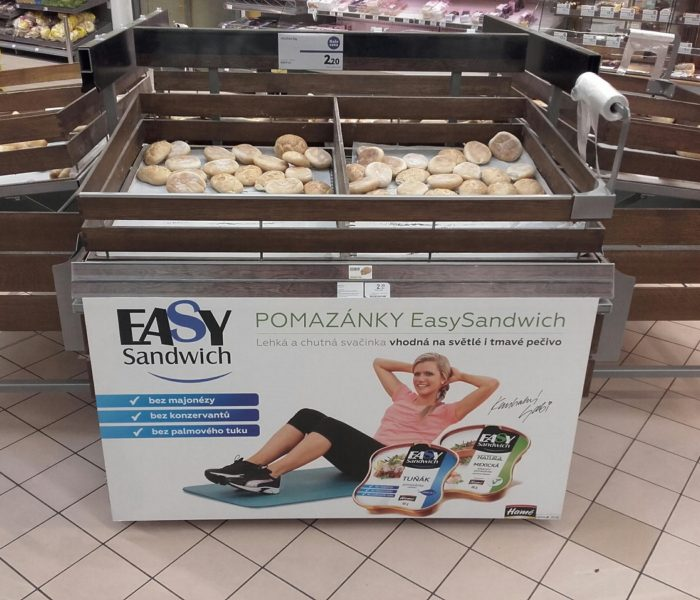 Hamé Easy Sandwich