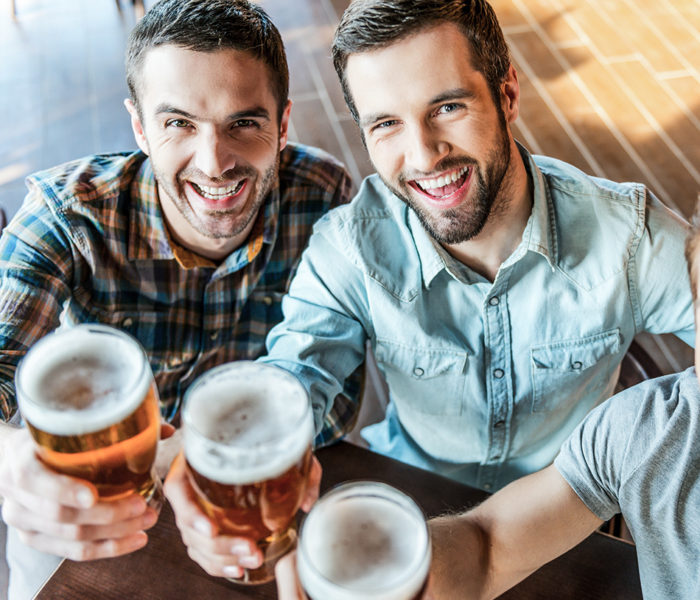 Pivo zůstává doménou mužů, inzerci v nejvyšších cenách měl od začátku roku Radegast