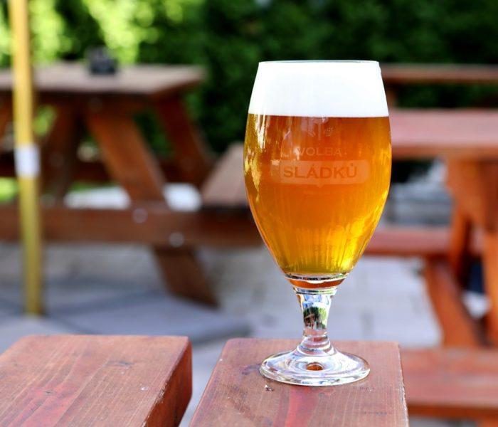 Prazdroj ve Volbě sládků jako první nabízí pivo z nové odrůdy žateckého chmele – Master Boomerang