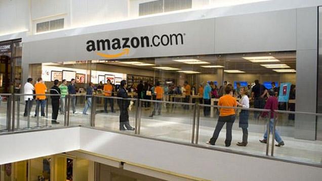 Amazon Marketplace umožňuje českým firmám prodávat a růst napříč Evropou