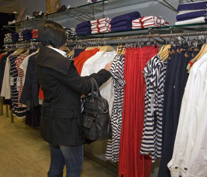 Hlavní výsledky průzkumu Retail Dive Consumer Survey