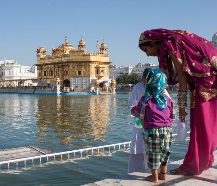 Indie je nyní nejlepší zemí na světě pro retailové investice, uvádí nejnovější studie společnosti A.T. Kearney