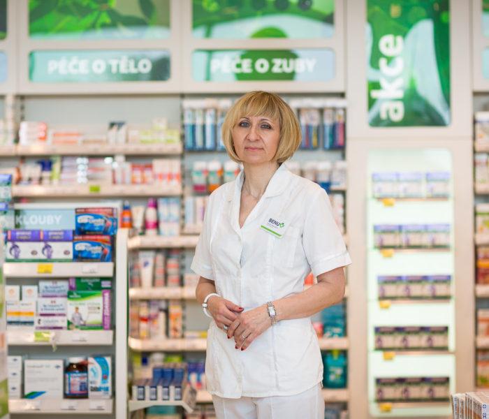 Když neznáte v zahraničí název léku, ptejte se na účinnou látku