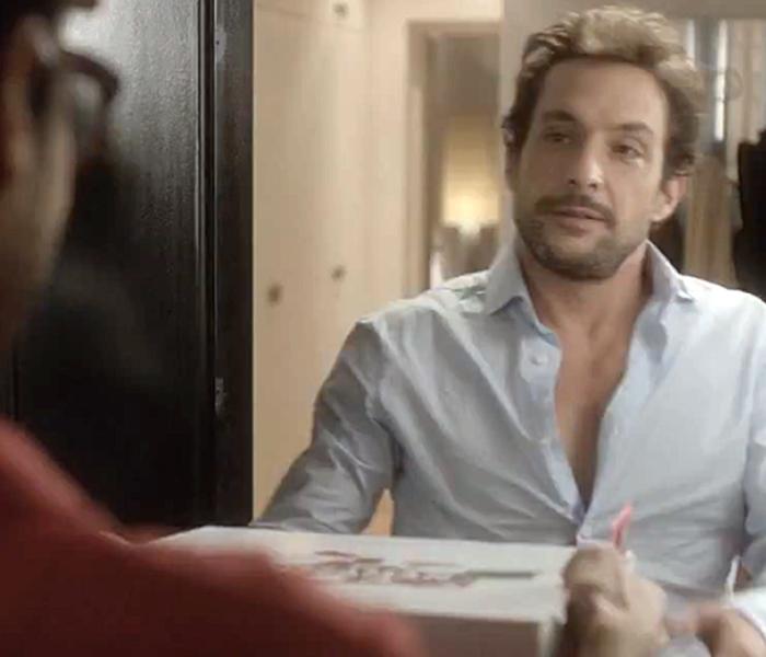 Velmi úspěšná virální reklama Durex SOS Condoms