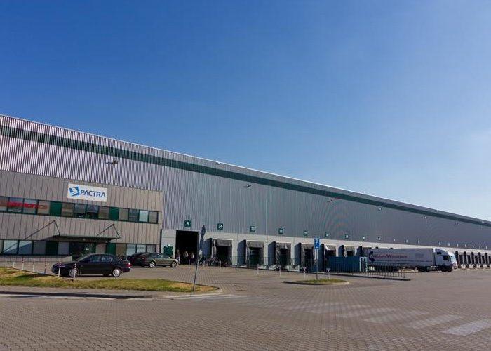 Nové Tesco distribuční centrum v Prologis Parku bude sloužit zákazníkům napříč celou střední Evropou
