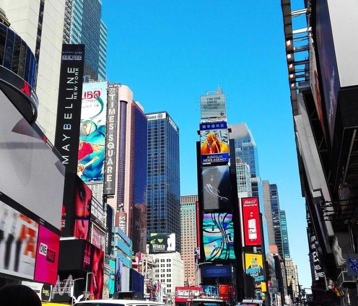 TOP 10 největších reklamních trhů světa