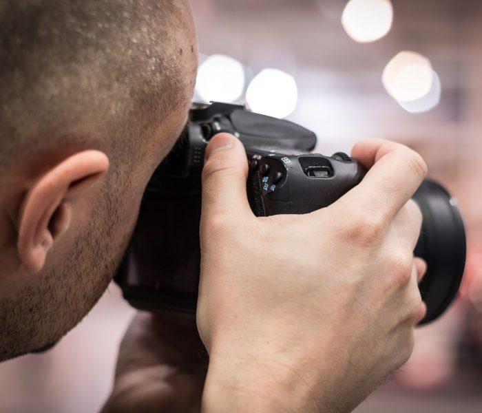Češi nachází oblibu v kvalitnějších a dražších fotoaparátech