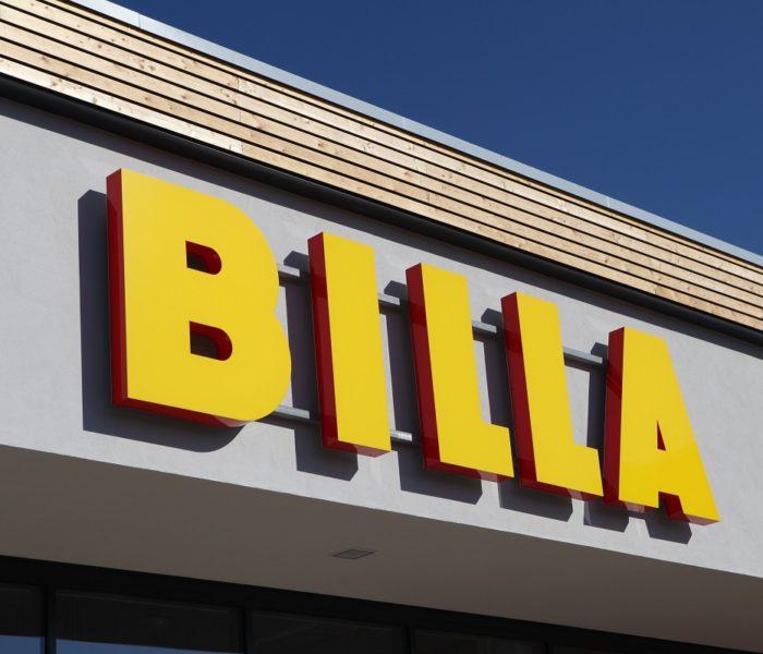 Největší a nejmodernější supermarket na Moravě otevřela BILLA ve Zlíně Malenovicích
