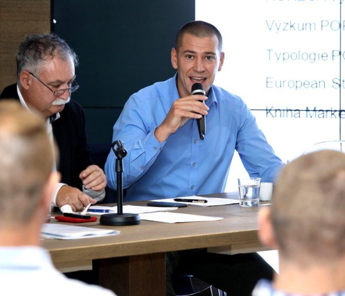 Bylo zvoleno nové vedení asociace POPAI CE