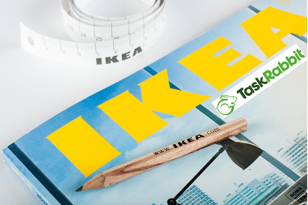 IKEA kupuje firmu TaskRabbit | Mistoprodeje cz