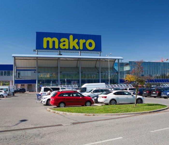 Prodejna MAKRO Stodůlky představila nový koncept velkoobchodního prodeje