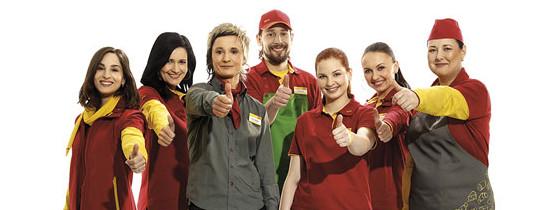 BILLA navyšuje mzdy svým zaměstnancům v supermarketech