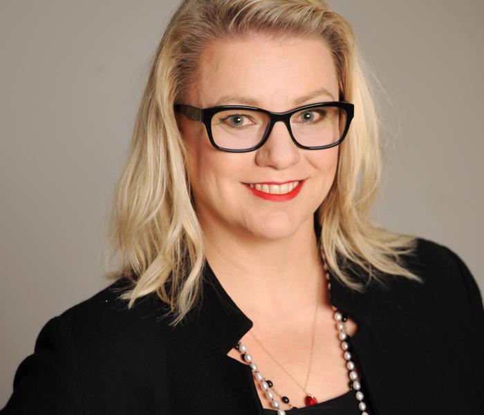 Lenka Kholová se stala novou manažerkou outletového centra Prague The Style Outlets