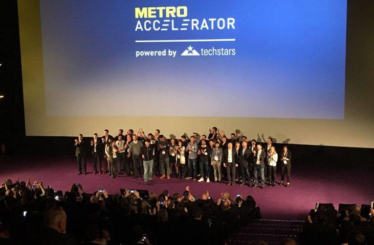 METRO Group & Techstars vybírají inovátory pro vícekanálový prodej