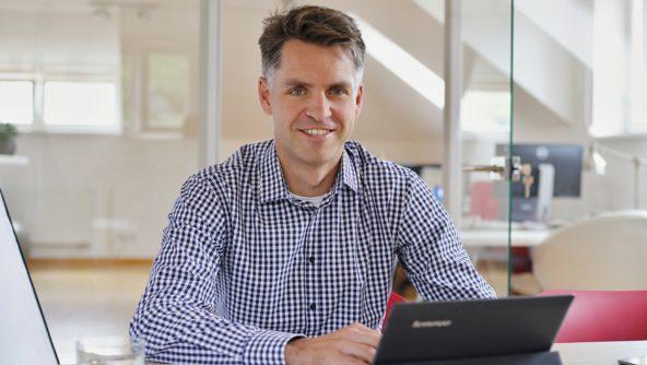Martin Klofanda se ujímá vedení marketingu Seznamu