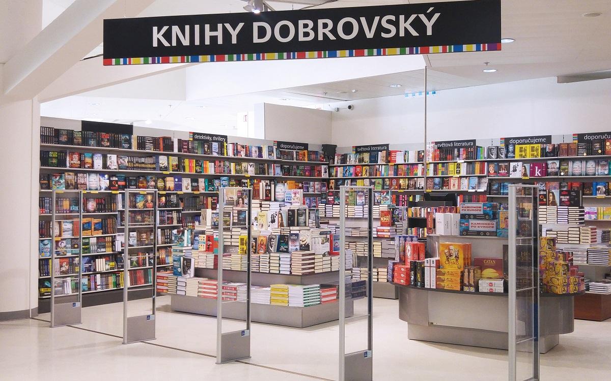 Jedná se již o 26. prodejnu jednoho z předních českých knihkupců a sedmou  pobočku v Praze. Další ... 659e7d1c9a