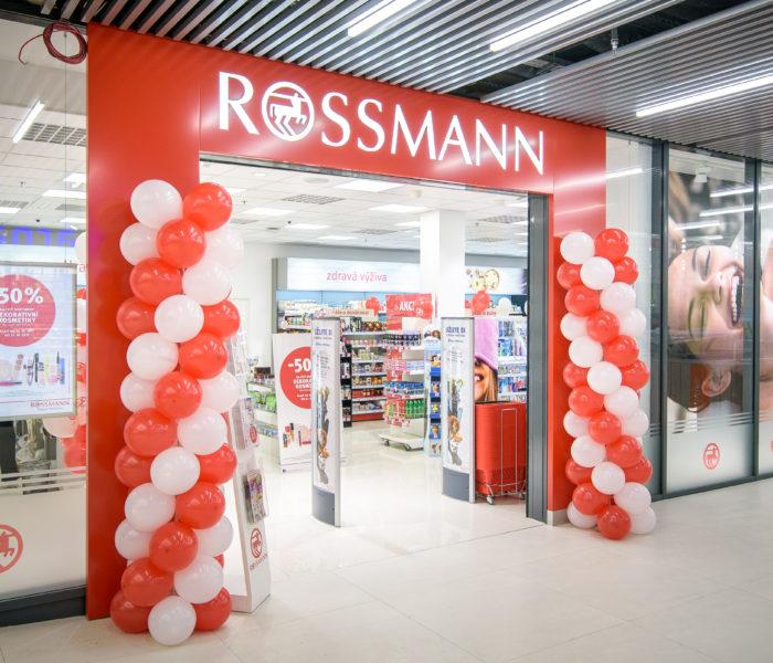 ROSSMANN inspiruje ženy, které přišly o práci