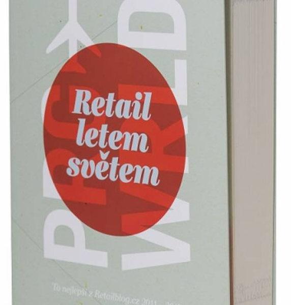 WELLEN vydal knihu RETAIL LETEM SVĚTEM