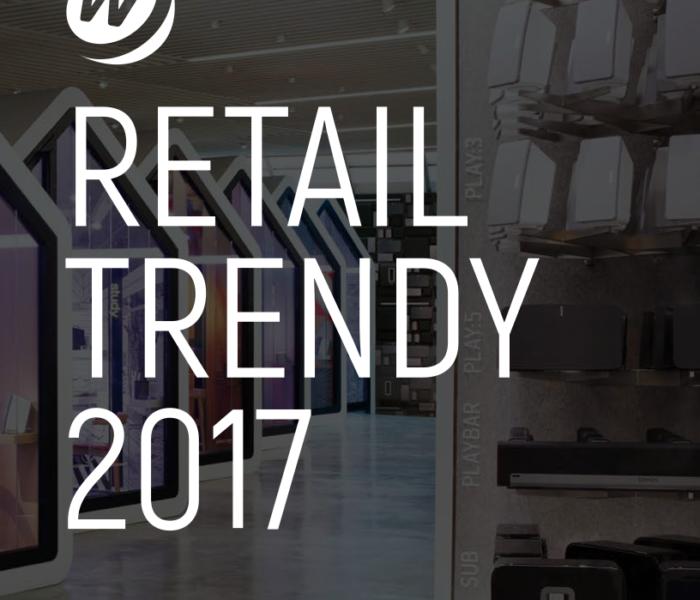 WELLEN představil první číslo brožury RETAIL TRENDY 2017