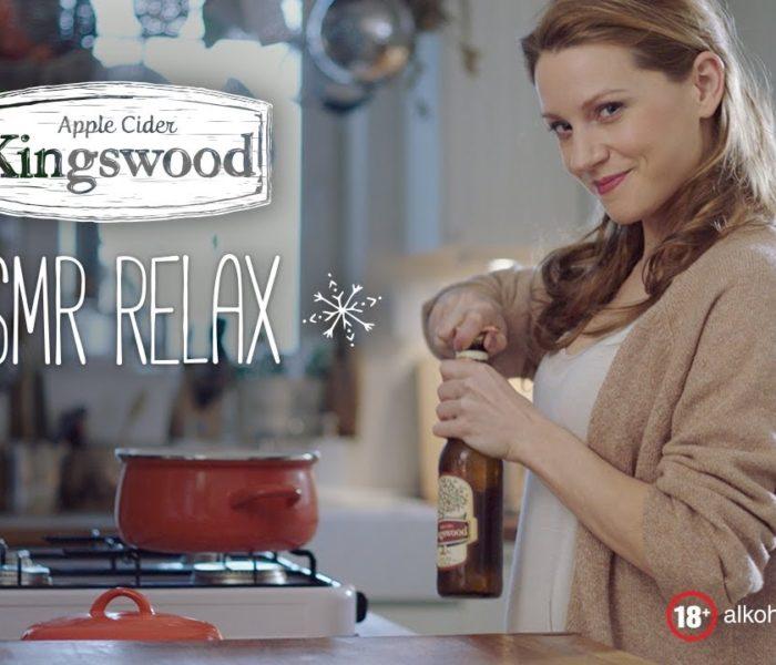 Kingswood vypustil do světa nový spot s 3D zvukem
