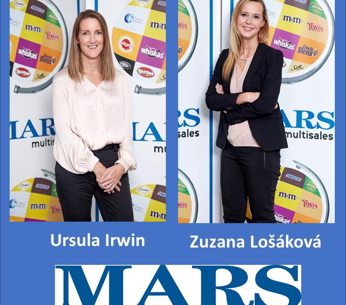 MARS představuje nové posily ve vedení středoevropského regionu