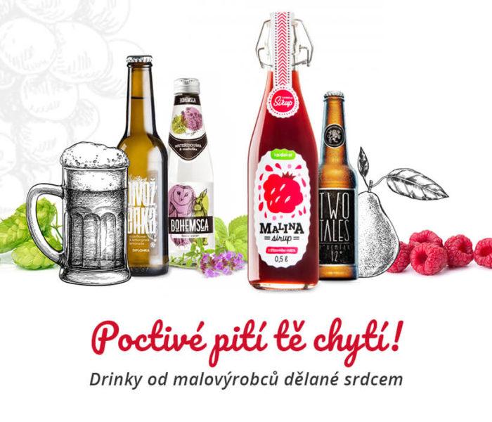 more 1490 Češi si oblíbili nápoje od malých výrobců ebafbc7344