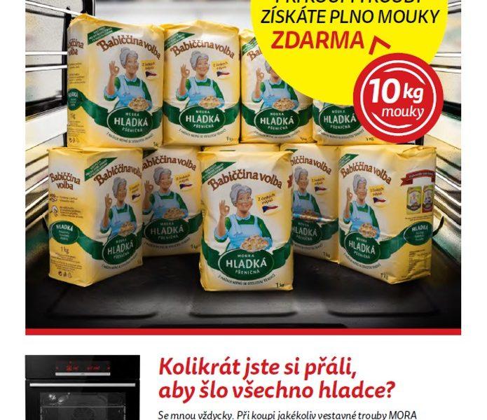 České značky MORA a Babiččina volba pokračují v úspěšné spolupráci 1c063b654c