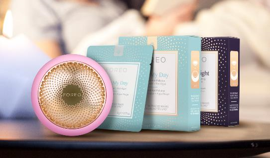První chytrá pleťová maska nabízí péči o obličej jako v kosmetickém salonu za pouhých 90 sekund