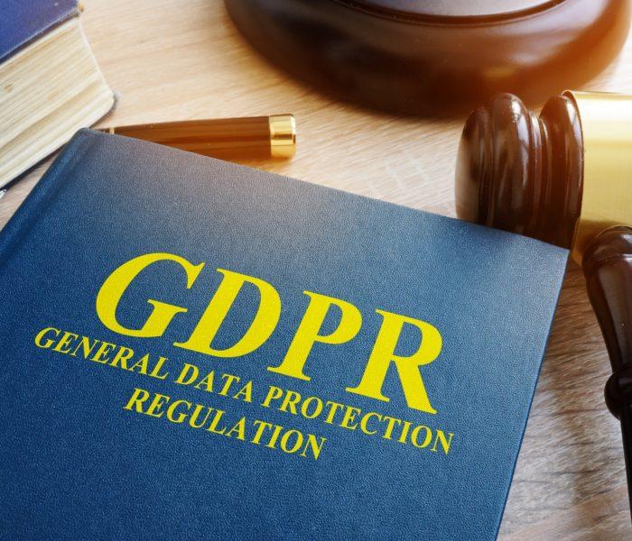 Firmy ani rok po zavedení GDPR příliš neřeší zabezpečení tištěných dokumentů
