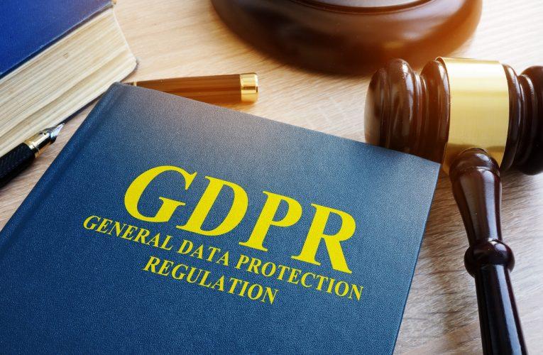 Firmy v Česku hromadně nestíhají termín GDPR