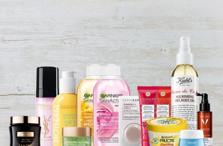 Díky revolučnímu nástroji slaví L'Oréal mezinárodní úspěchy při ochraně životného prostředí