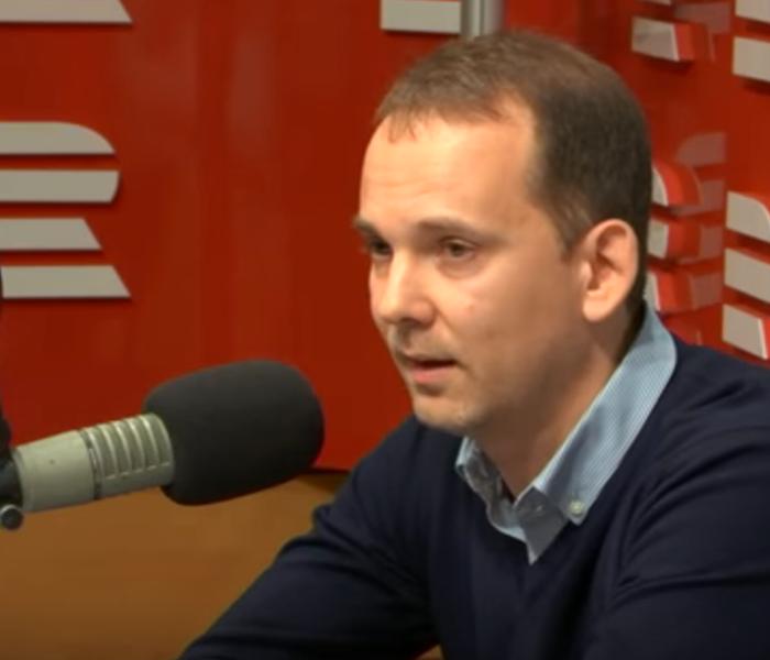 Petr Šimek nastínil nové retailové trendy