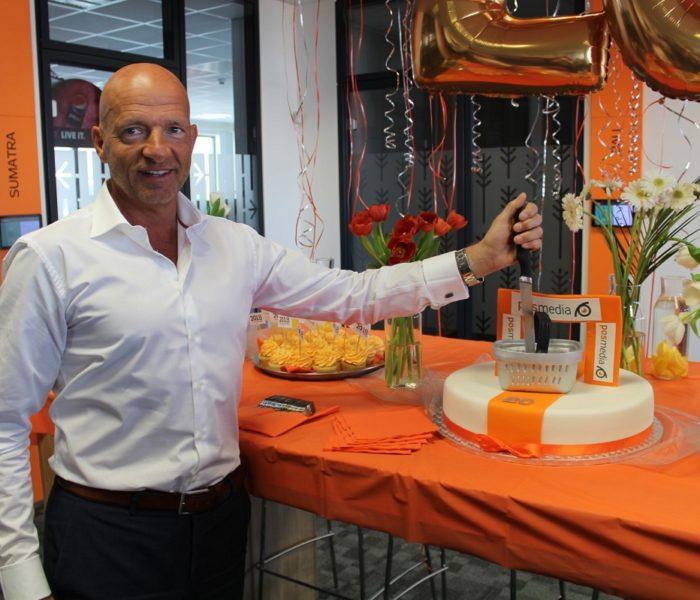 POS Media slaví 20 let existence a oznamuje nové obchodní partnerství