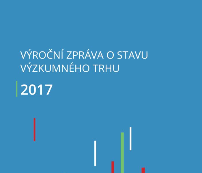 Obrat výzkumného trhu v roce 2017