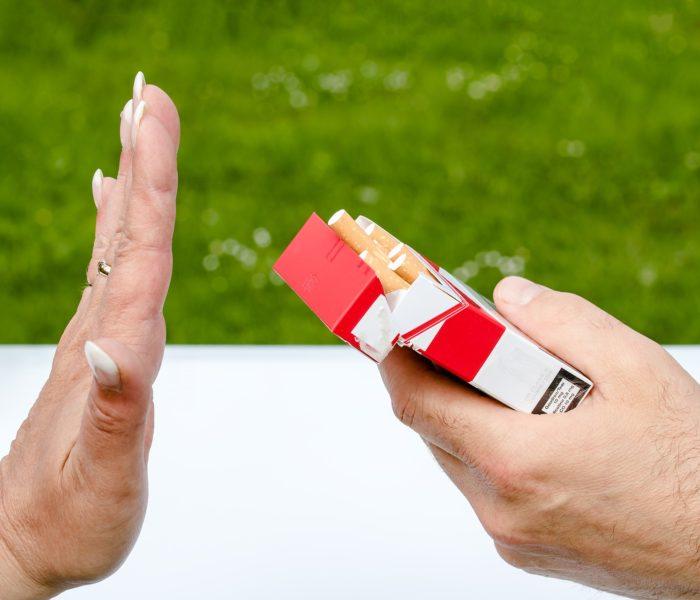 Rok po zavedení protikuřáckého zákona – téměř tři čtvrtiny Čechů jej podporují
