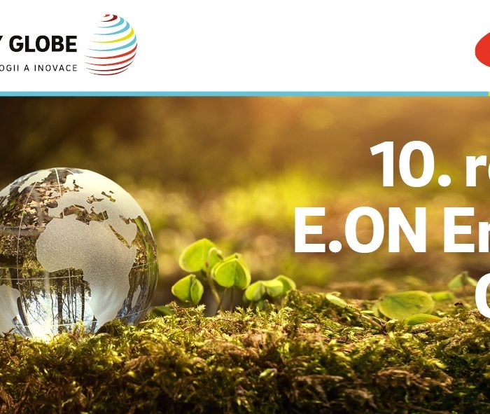 Poslední šance přihlásit se do soutěže o zlatý ekologický glóbus