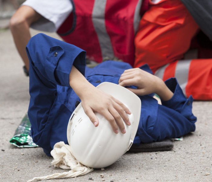 Firmy v Česku mají špatně nastavený systém bezpečnosti práce