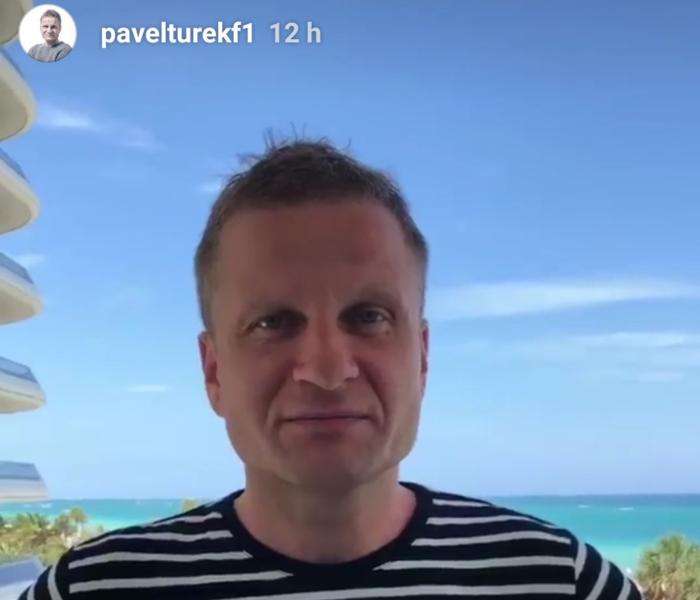 OMV realizovala soutěž o exkluzivní cenu na Instagramu Pavla Turka