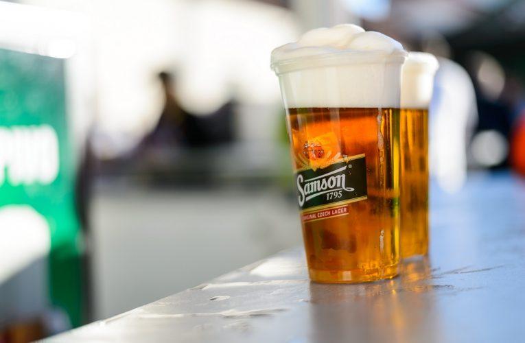 Pivovar Samson v Londýně potvrdil triumf