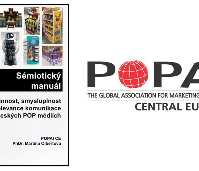 Optimalizace POP komunikace pomocí sémiotiky