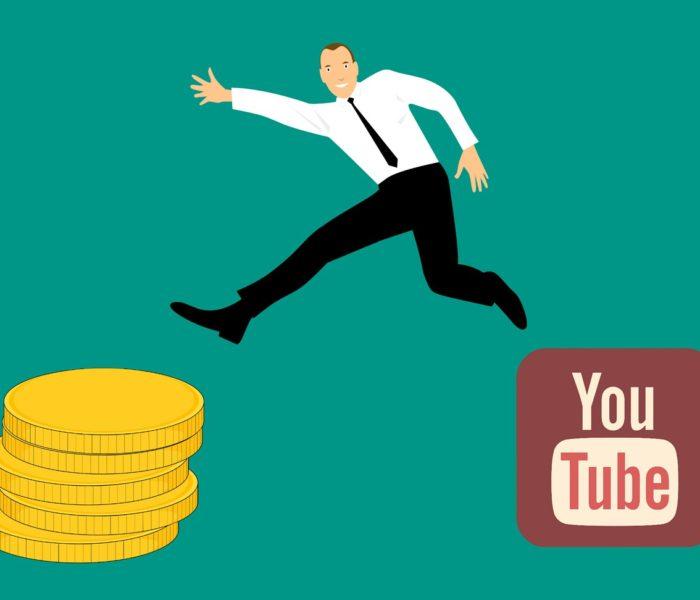 Jsou Youtubeři jen pro mladé?