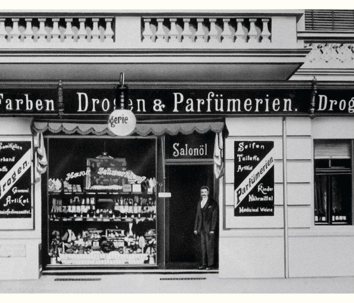 Značka Schwarzkopf slaví 120 let