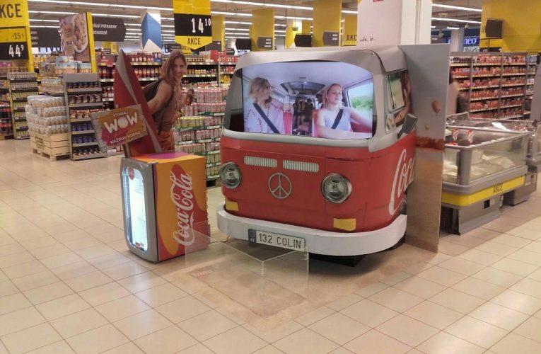 SiS Coca Cola Ledecká