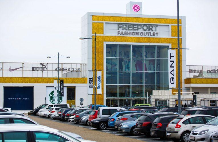 Freeport Fashion Outlet poprvé pokořil hranici 2 milionů návštěvníků