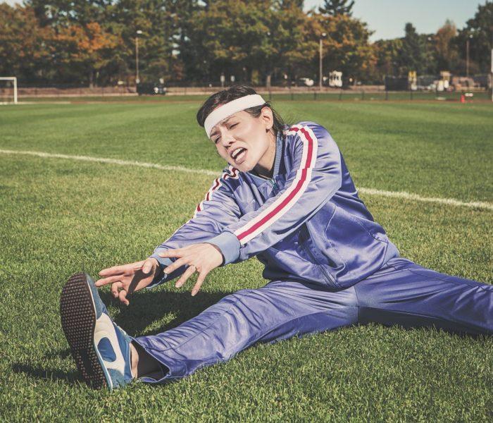 Češi míní, že sport je potřeba si hlavně užívat