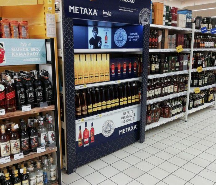 Metaxa modul