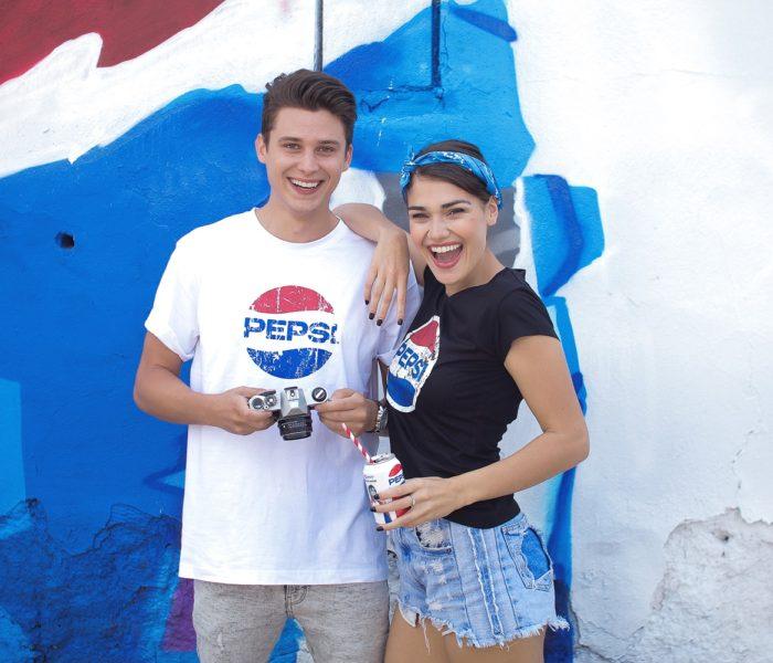 Pepsi letní kampaň vrcholí