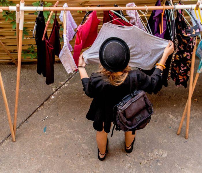 Kopparberg pomocí SWAP eventů rozšiřuje myšlenku udržitelné módy